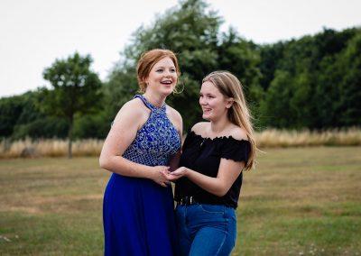 Blandford School Prom Photo Shoot-1