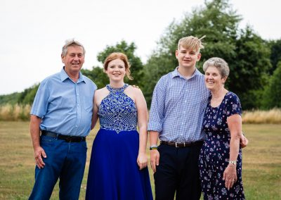 Blandford School Prom Photo Shoot-14