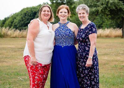 Blandford School Prom Photo Shoot-24