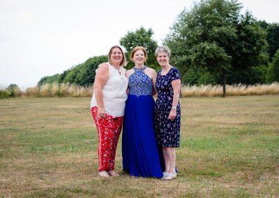Blandford School Prom Photo Shoot-25