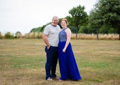 Blandford School Prom Photo Shoot-27