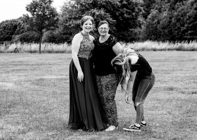 Blandford School Prom Photo Shoot-32