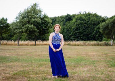 Blandford School Prom Photo Shoot-4