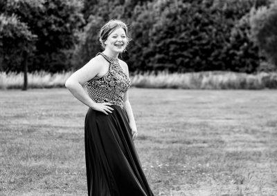 Blandford School Prom Photo Shoot-6