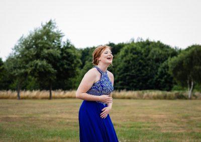 Blandford School Prom Photo Shoot-7