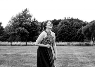 Blandford School Prom Photo Shoot-8