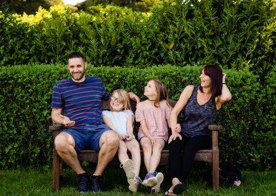 Kingston Lacy Family Photo Shoot-1