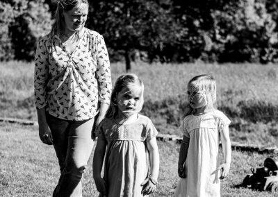 Kingston Lacy Family Photo Shoot-17