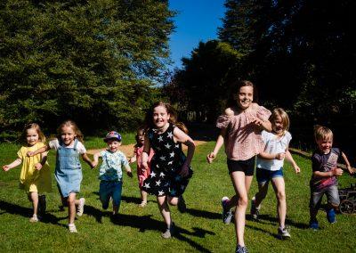 Kingston Lacy Family Photo Shoot-21
