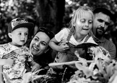Kingston Lacy Family Photo Shoot-31