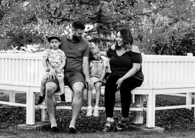 Kingston Lacy Family Photo Shoot-39