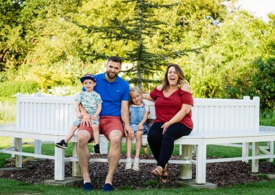 Kingston Lacy Family Photo Shoot-41
