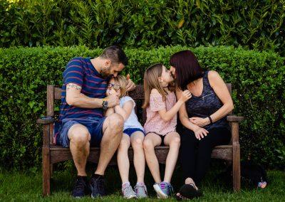Kingston Lacy Family Photo Shoot-6
