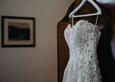 Athelhampton House Wedding-1
