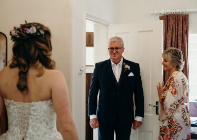 Athelhampton House Wedding-13