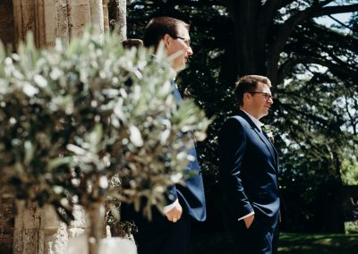 Athelhampton House Wedding-22
