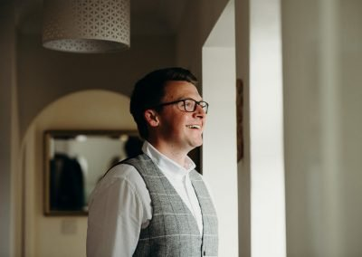 Athelhampton House Wedding-4