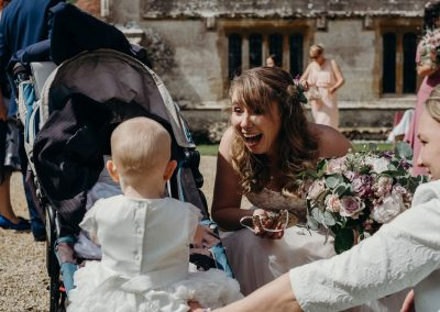 Athelhampton House Wedding-42
