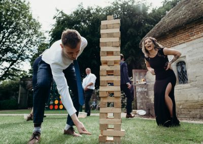Athelhampton House Wedding-44