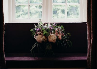 Athelhampton House Wedding-6