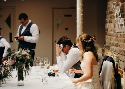 Athelhampton House Wedding-65