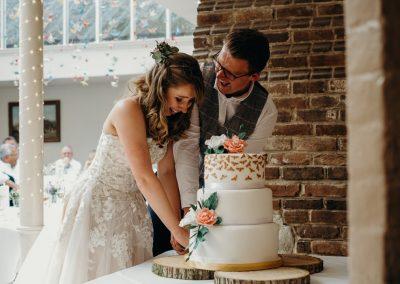 Athelhampton House Wedding-69