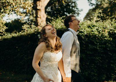 Athelhampton House Wedding-73