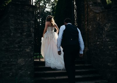 Athelhampton House Wedding-77