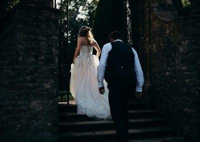 Athelhampton House Wedding-77