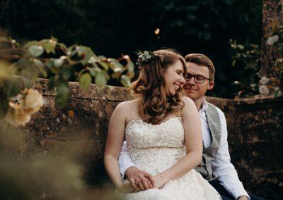 Athelhampton House Wedding-79