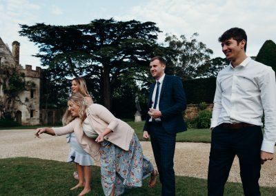 Athelhampton House Wedding-85