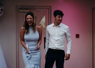 Athelhampton House Wedding-91