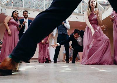 Athelhampton House Wedding-94