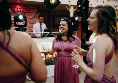Athelhampton House Wedding-96