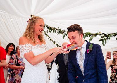Deans Court Wedding Wimborne-101