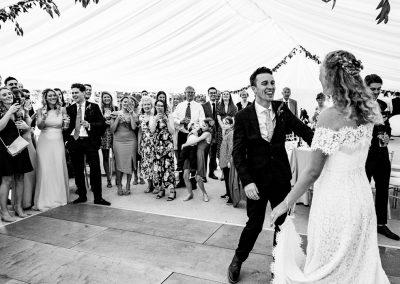 Deans Court Wedding Wimborne-102