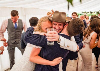 Deans Court Wedding Wimborne-103
