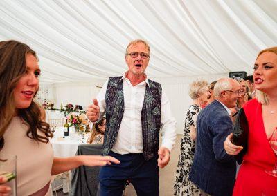 Deans Court Wedding Wimborne-104