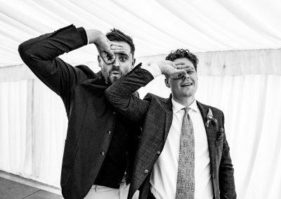 Deans Court Wedding Wimborne-105