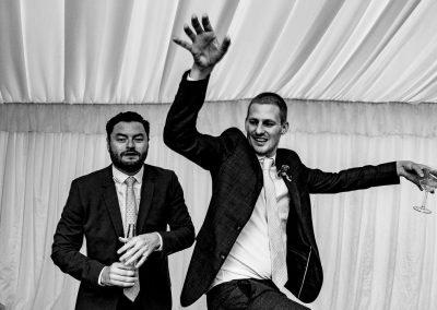 Deans Court Wedding Wimborne-121