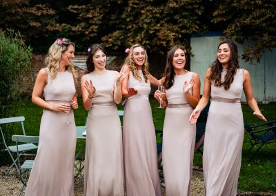 Deans Court Wedding Wimborne-15