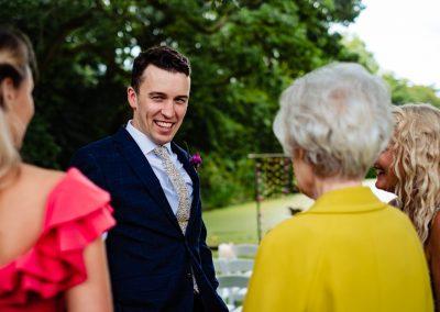 Deans Court Wedding Wimborne-22
