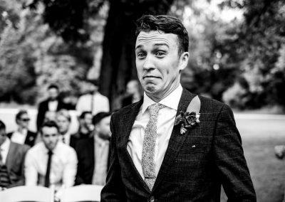 Deans Court Wedding Wimborne-24