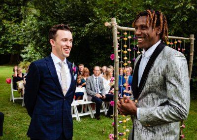 Deans Court Wedding Wimborne-25