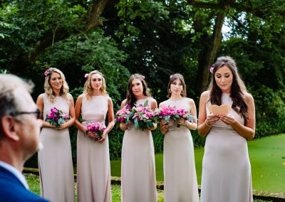 Deans Court Wedding Wimborne-30