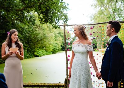 Deans Court Wedding Wimborne-31