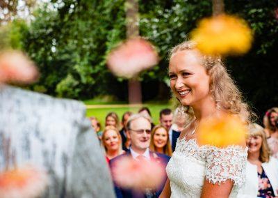 Deans Court Wedding Wimborne-33