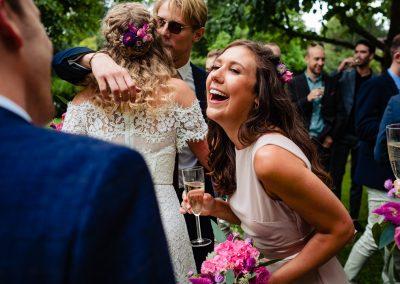 Deans Court Wedding Wimborne-45