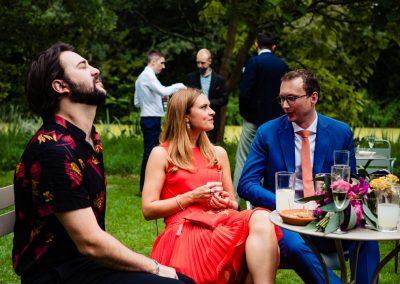 Deans Court Wedding Wimborne-50