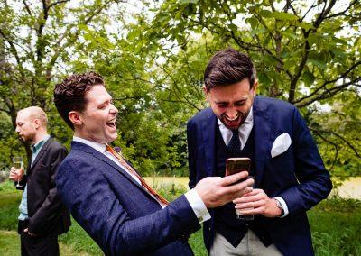 Deans Court Wedding Wimborne-53